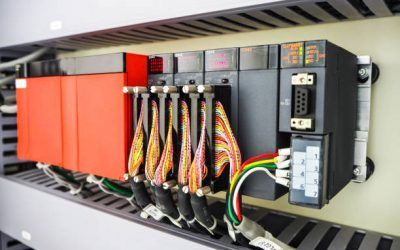 Programmable logic control for control systems of industry such as power plant, chemical, oil and gas.
